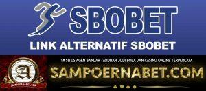 DAFTAR SBOBET ONLINE di INDONESIA